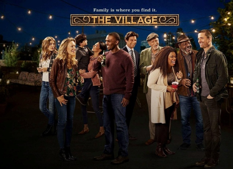 Image result for the village nbc