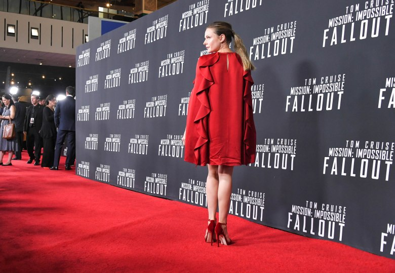 'Mission: Impossible - Fallout' US Premiere