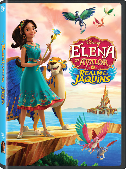 Disney_Elena-_Realm_of_the_Jaquins_BEAUTY SHOTS_GUIDE.indd